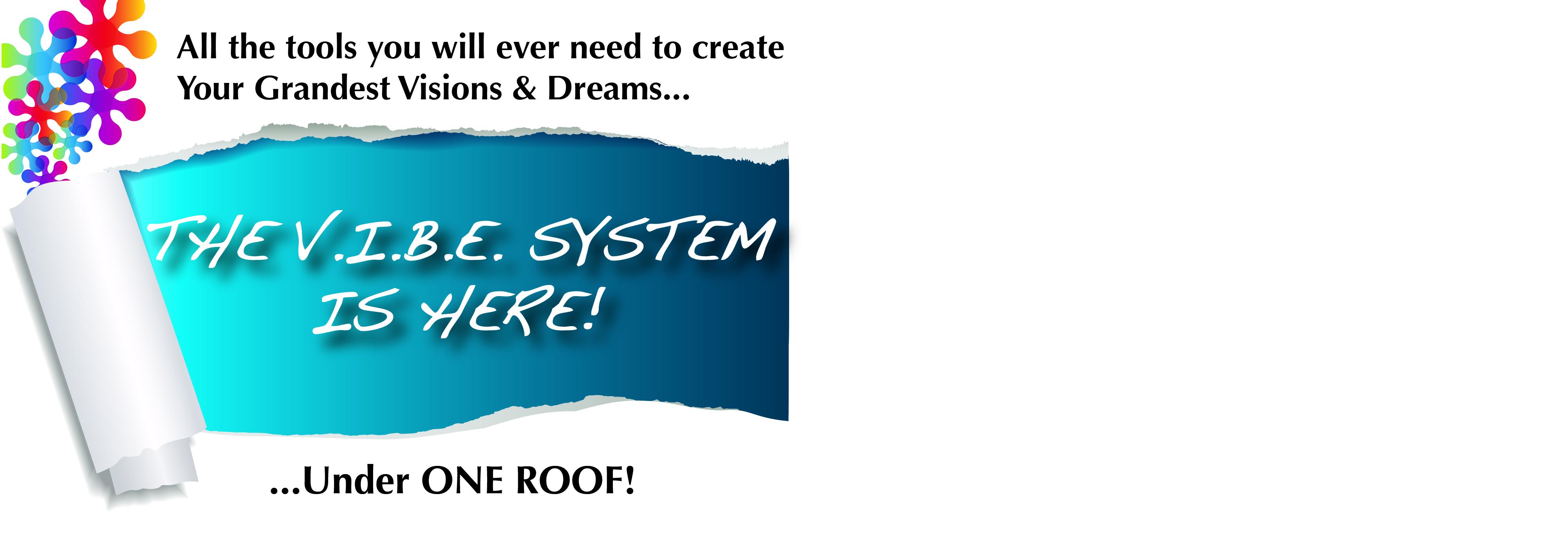 V.I.B.E. System Online